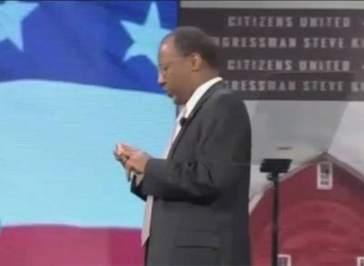 News video: Ben Carson and Carly Fiorina New Candidates For The Republican Party's Nomination For Presidency